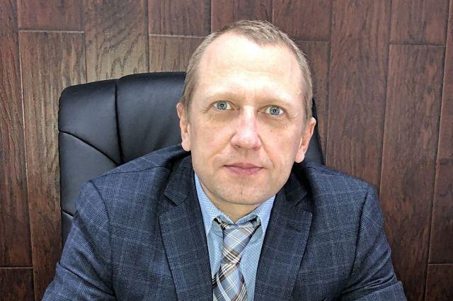 Фонт модернизации ЖКХ Оренбургской области возглавил Олег Панькин