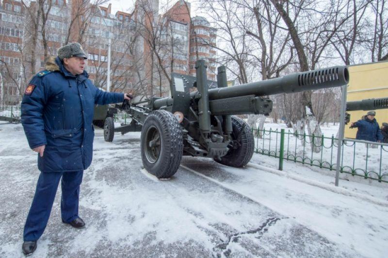 Техника времен Великой Отечественной войны.