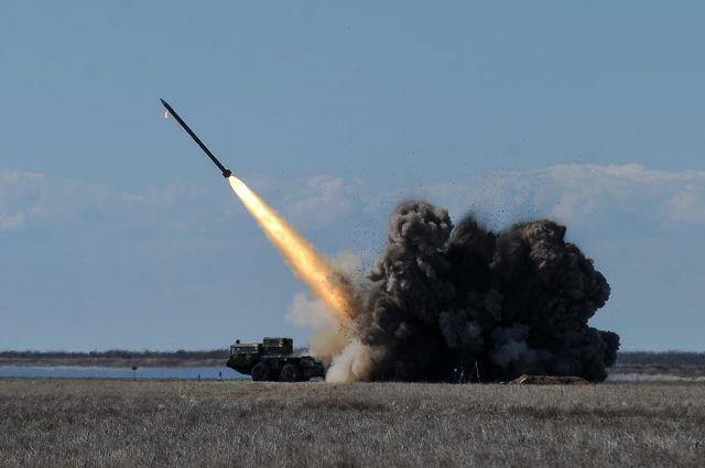 Минобороны планирует закупить новые ракетные системы