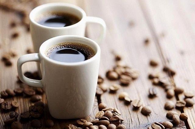 Специалисты определили время для чашки кофе