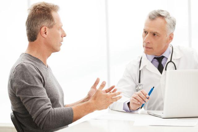 План на здоровье. Какие обследования надо обязательно проходить мужчинам