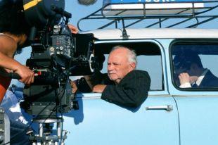 На 98-м году жизни умер актер Борис Лескин