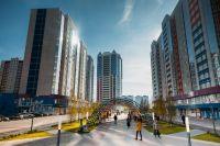 В Тюмени выберут победителей Всероссийского конкурса лучших проектов создания комфортной городской среды в малых городах и исторических поселениях