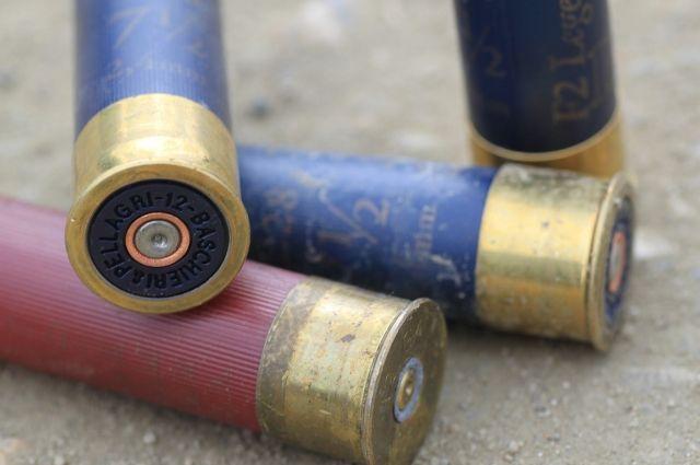 Оренбуржцу грозит 4 года колонии за хранение боеприпасов.