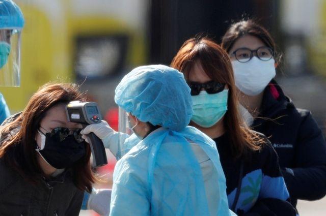 Число заболевших коронавирусом в Японии достигло 758 человек