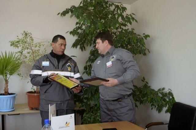 Галимжан Бегимов неоднократно был награжден Почетными грамотами АО «Оренбургнефть», Благодарственным письмом главы МО «Сорочинский городской округ».