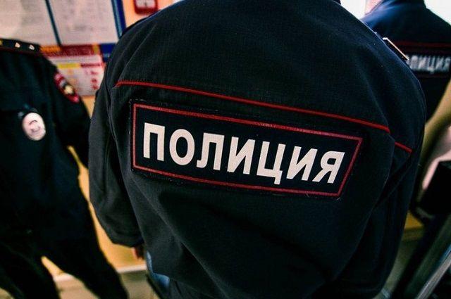 В Челябинске полиция задержала подозреваемого в убийстве подростка