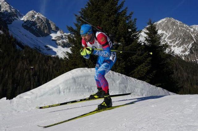 Полиция не нашла следов употребления допинга российскими биатлонистами