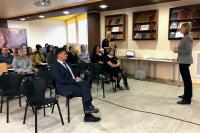 Самозанятые жители Тюменской области могут открыть свое дело