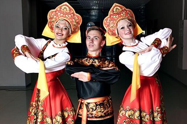 В Тюмени пройдет межрегиональный конкурс танцев