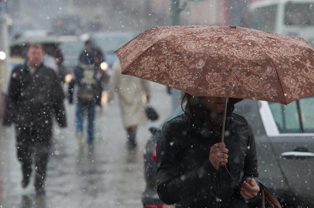 На следующей неделе будет преобладать дождливая погода: подробности