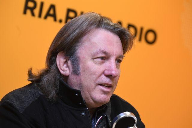 Юрий Лоза призвал участника от России на Евровидении петь на русском языке
