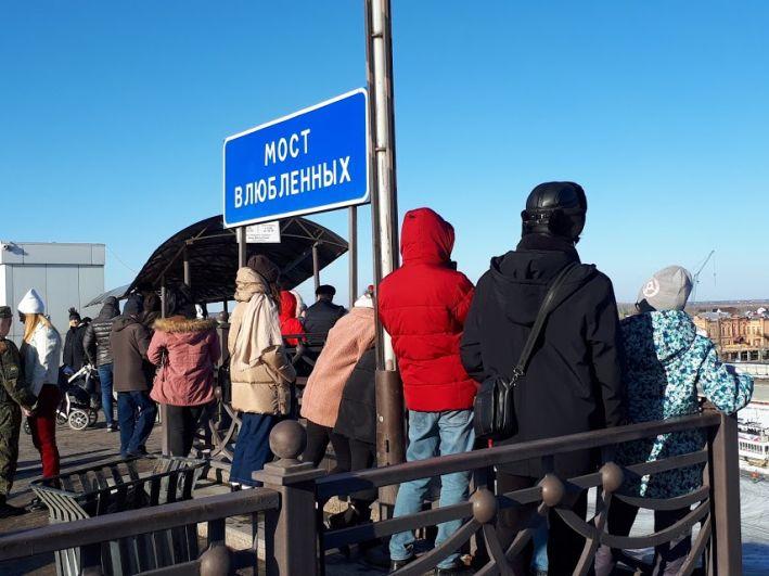 #СпецоперацияЛед, Тюмень, 2020 | Фотогалерея.