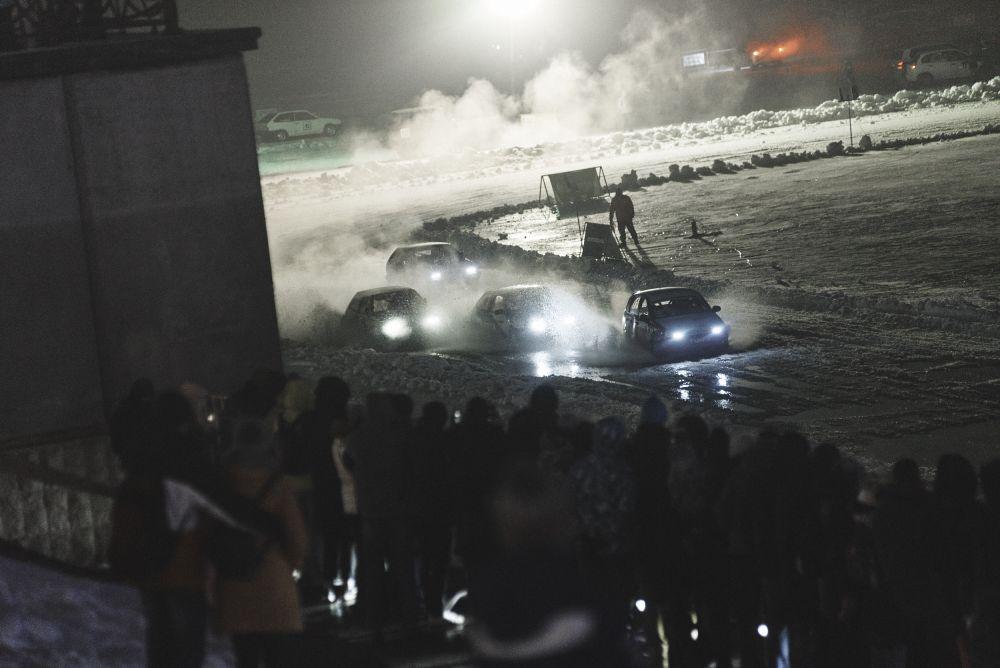 «Битва на Туре», 2020, Трековые гонки | Фотогалерея.