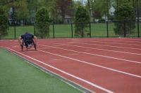 В Тюменской области активно развивается спорт для инвалидов