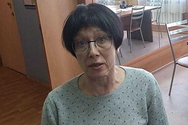 Спортсменка-колясочница выступила против требований общественника Романова