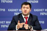 Насиров восстановлен в должности