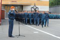 На Ямале будущих спасателей приглашают на обучение в вузы