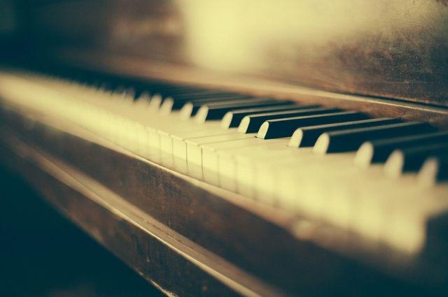 В честь 100-летнего юбилея Оренбургская музыкальная школа организует концерт