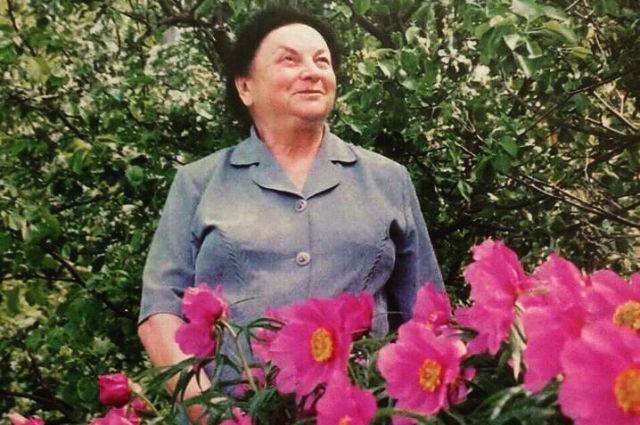 Ушла из жизни известный профессор тюменского вуза Анна Корокотина