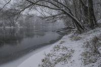 Ближе к середине недели ожидаются обильные снегопады.