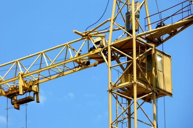 Застройщик назвал причину обрушения лестницы дома в Ижевске