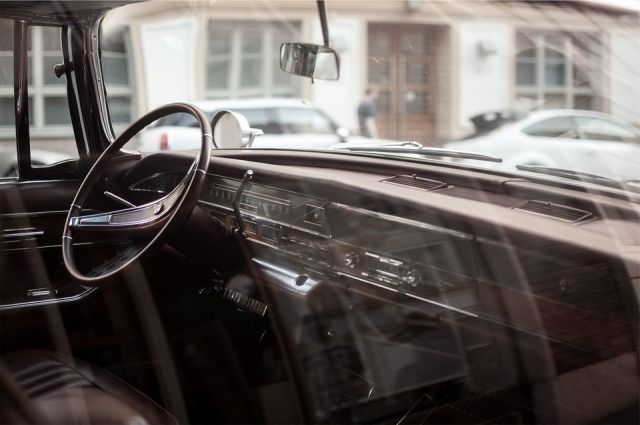 Орские автомобилисты устроили праздничный флешмоб на 23 февраля.