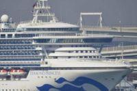 Украинцы отказались от эвакуации с лайнера Diamond Princess, - МИД