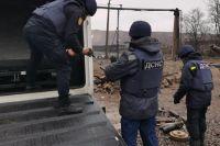 В Донецкой области на металлургическом комбинате обнаружили мины