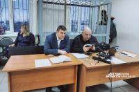 В Оренбурге состоялось очередное судебное заседание по делу экс-главы Оренбурга