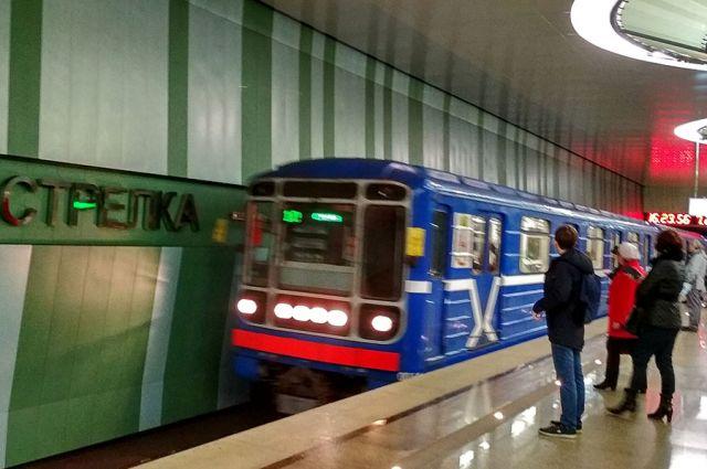 Станция «Стрелка» без следующей - «Волги» - прибыльной не станет, считают эксперты.