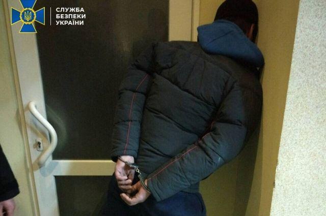 В Луцке судили наркоторговцев, снабжавших зельем заключенных