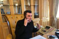 Украина возобновит свой ракетный потенциал, - Данилов