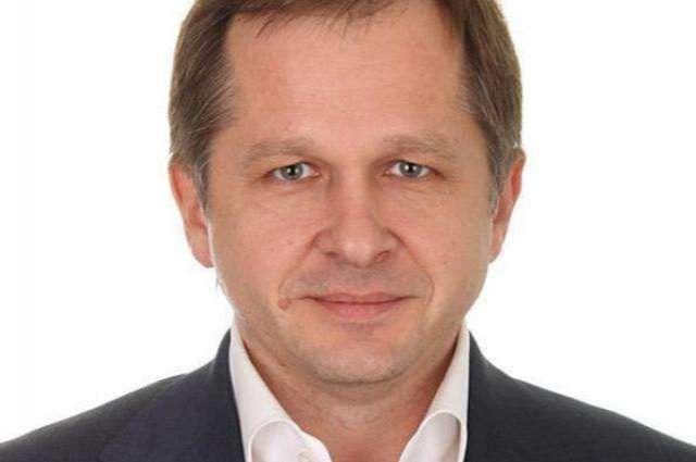 Президент Украины назначил заместителя секретаря СНБО: закон
