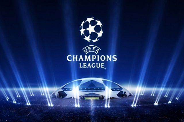 Обзор матчей и видео голов игрового дня 1/8 финала Лиги Чемпионов УЕФА