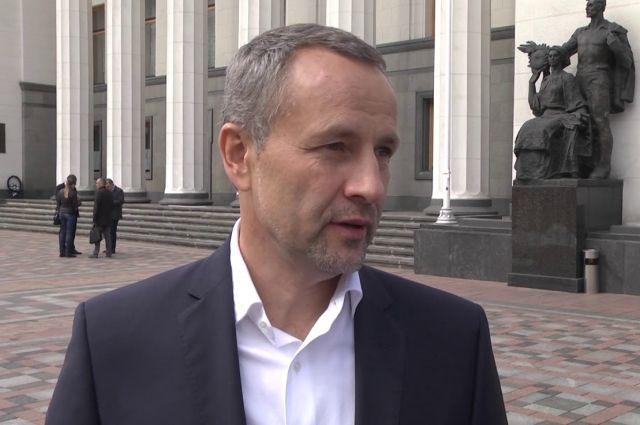Колыхаев: Субвенции из госбюджета не хватит на ремонт и строительство дорог
