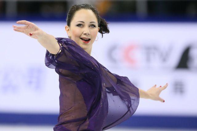 9 марта Лиза представит свое новое ледовое шоу «Горячий лед. Невозможное – возможно».