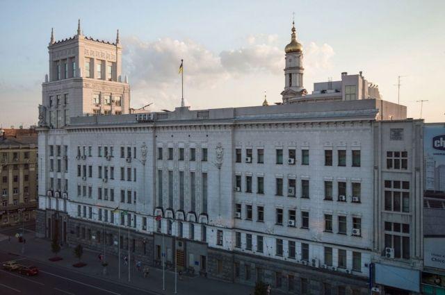 «Сталинский мясник»: горсовет Харькова вернул проспекту имя Жукова