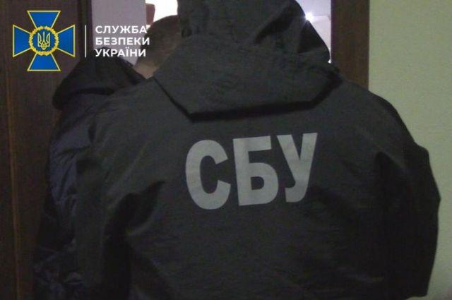 СБУ заблокировала подпольное производство контрафактных сигарет