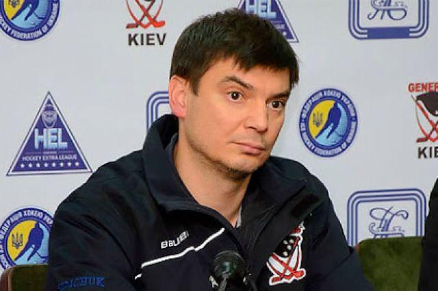 Симчук не может обучать молодежь из-за предательства сборной Украины, – СМИ