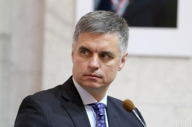 Украина надеется на еще один обмен пленными до нормандской встречи