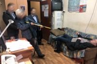 В Тобольске пьяная женщина застрелила сожителя из охотничьего ружья