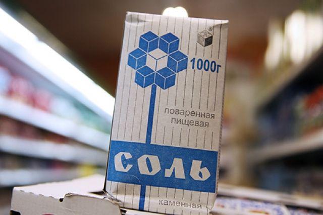 Не белая смерть, а белое золото: кому несладко от украинской соли