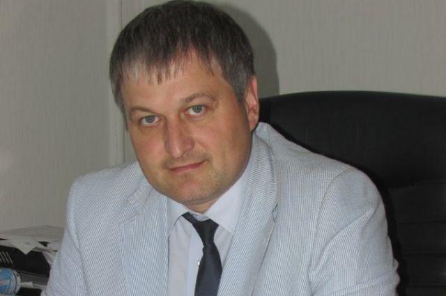 Алексей Мочкаев
