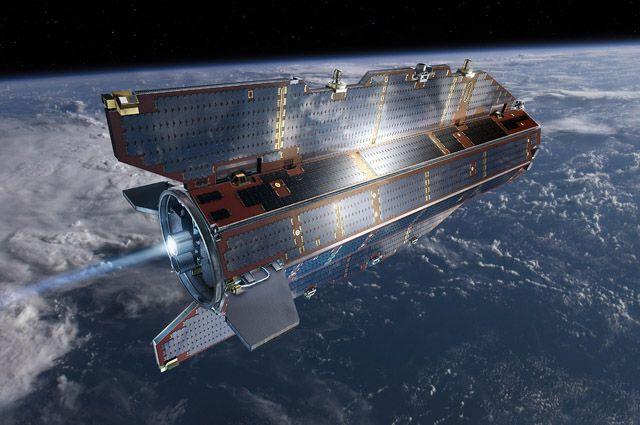 В Украине разрешили привлекать частные компании к космической деятельности