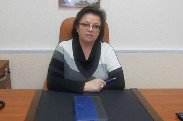 В Оренбуржье детский омбудсмен Ольга Ковыльская ушла в отставку.