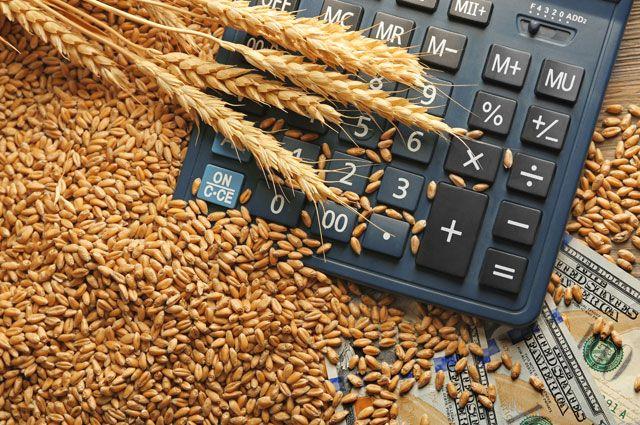 В 2018 г. РФ вышла на первое место в мире по продаже пшеницы.