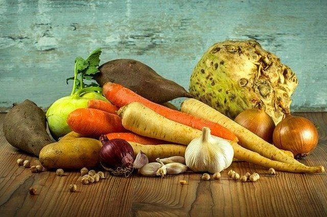 Жителям республики не стоит беспокоиться, что овощи исчезнут с прилавков.