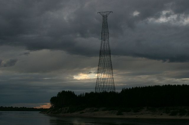 Нижновэнерго приступает к реставрации Шуховской башни в Дзержинске