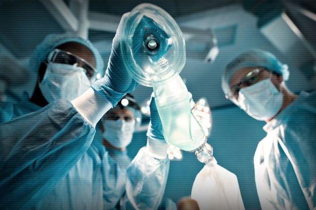В Киеве анестезиолога обвиняют в гибели роженицы